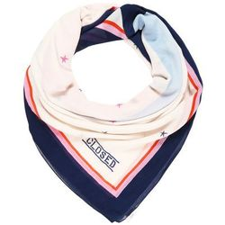 CLOSED SCARF COLLECTION COLOR THEME Chusta light champagne, C90035-8F6-22