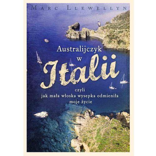 Australijczyk w Italii - ebook