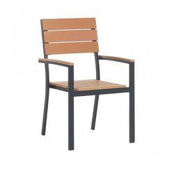 Krzesła ogrodowe  BLmeble SuperWnetrze.pl