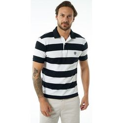 Męskie koszulki polo  Jimmy Sanders Mall.pl