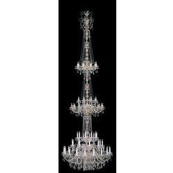 Lampy sufitowe  Elite Bohemia Żyrandole kryształowe