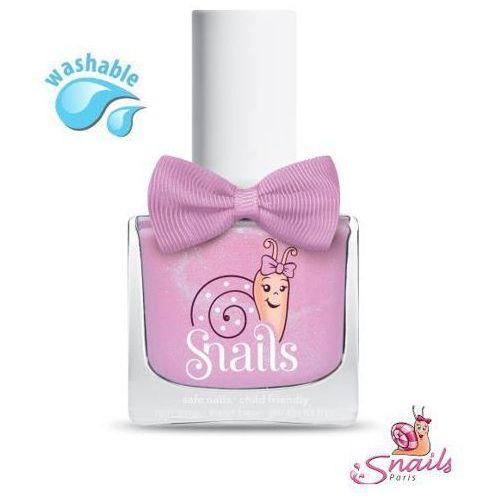 Lakier do paznokci - candy floss Snails