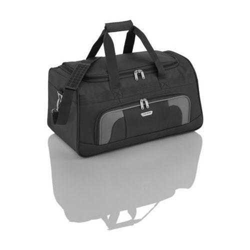 orlando torba pokładowa 50l schwarz - czarny marki Travelite