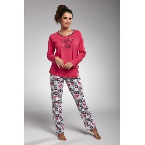 5101779e6c1eec Zobacz w sklepie 145/164 all you need różowy piżama damska Cornette