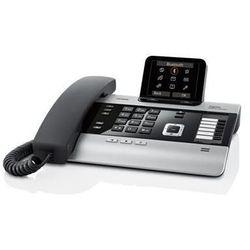 Telefony i bramki VoIP  Gigaset