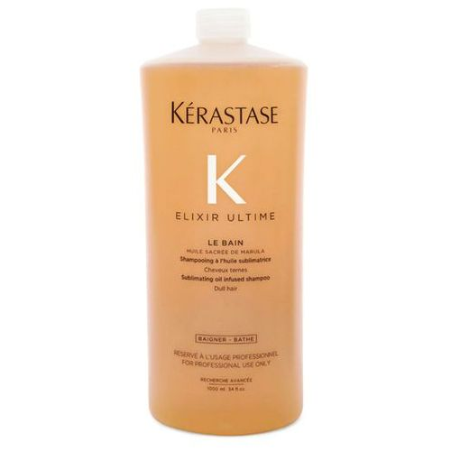 Kerastase elixir ultime, szampon z olejkami, 1000ml - Najlepsza oferta