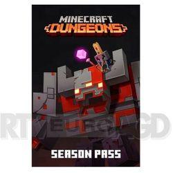 Microsoft Minecraft dungeons - season pass [kod aktywacyjny] pc