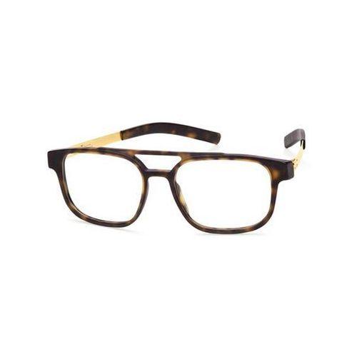 Ic! berlin Okulary korekcyjne a0630 ralphi havana-matt