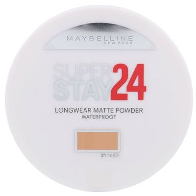 Pudry Maybelline