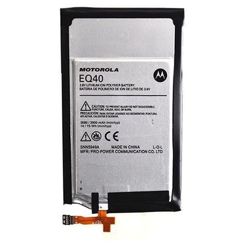 Motorola Droid Turbo XLTE XT1254 / EQ40 3680mAh 14Wh Li-Polymer 3.8V (oryginalny)