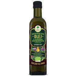 Olejki ziołowe  DARY NATURY - suplementy BIO biogo.pl - tylko natura