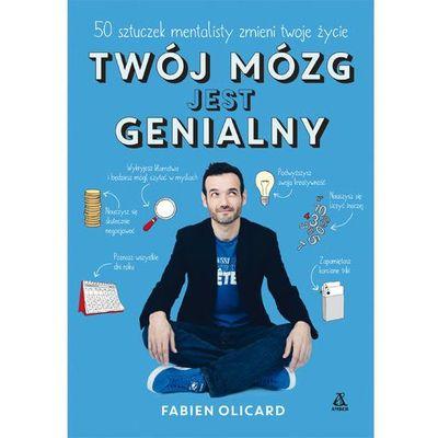 Albumy Olicard Fabien InBook.pl