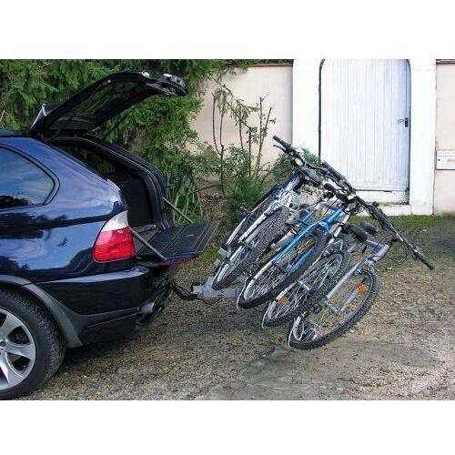 Bagażnik na rowery platforma EUFAB LUKE na 4 rowery, 21039623