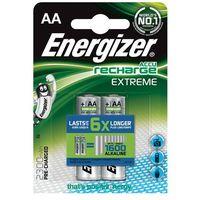 Energizer Extreme, AA, HR6, 1,2V, 2300mAh, 2szt. Darmowy odbiór w 21 miastach! (7638900416886)