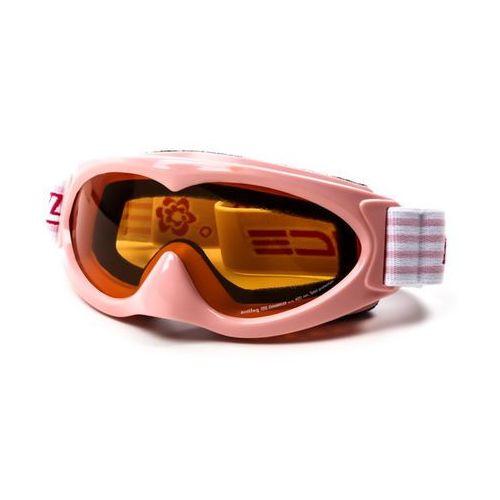 Salice Gogle narciarskie 777 junior super bambino pk/acrxor