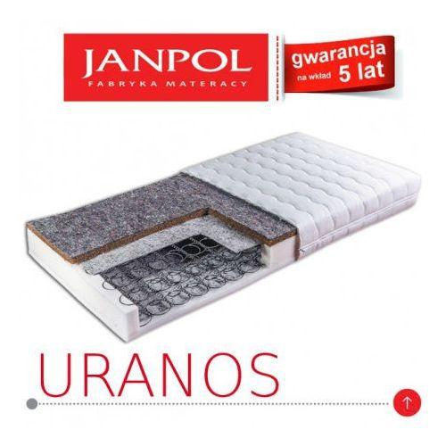 78beb72e0df712 Zobacz ofertę Materac dziecięcy uranos - , rozmiar - 60x120 cm - negocjuj  ceny Janpol