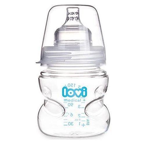 Canpol babies Butelka canpol lovi medical +150 ml 59/201 + zamów z dostawą jutro