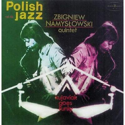 Blues POLSKIE NAGRANIA InBook.pl