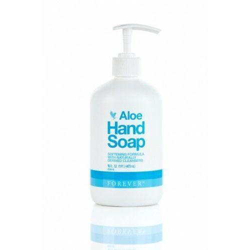 Aloesowe mydło w płynie do rąk, 523 - Sprawdź już teraz