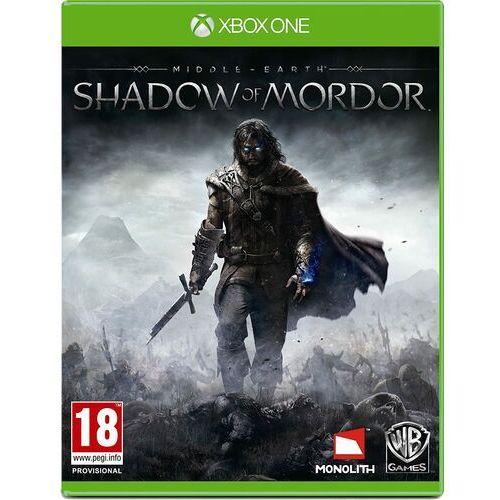 Śródziemie Cień Mordoru (Xbox One)