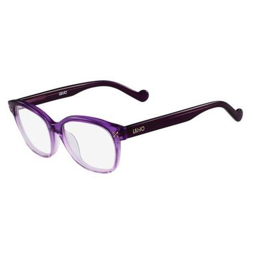 Okulary korekcyjne lj2657 538 Liu jo