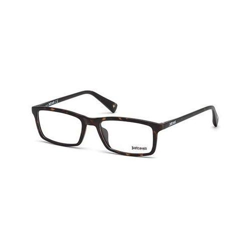 Okulary korekcyjne jc 0758 052 Just cavalli