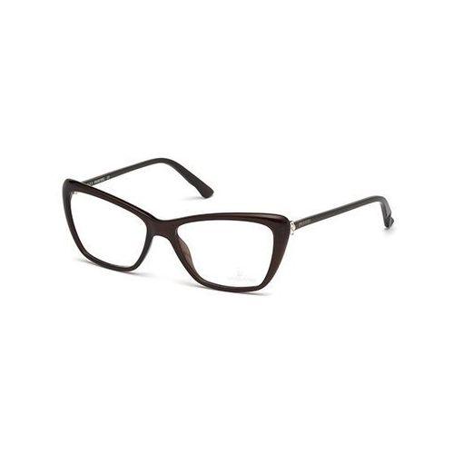 Swarovski Okulary korekcyjne sk 5173 048