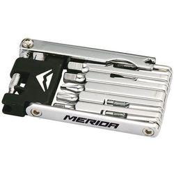 Merida Zestaw kluczy multi tool tl-md018 12 funkcji