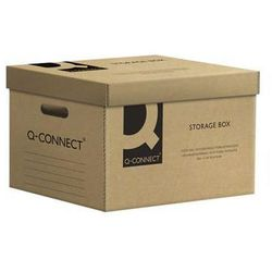 Pudła i kartony archiwizacyjne  Q-CONNECT alfaoffice