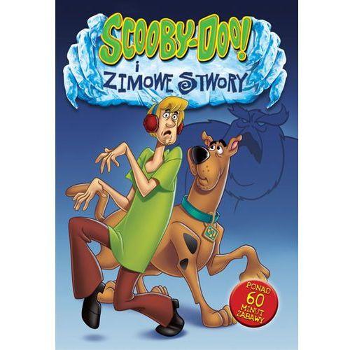 Warner bros. Scooby-doo i zimowe stwory (*)