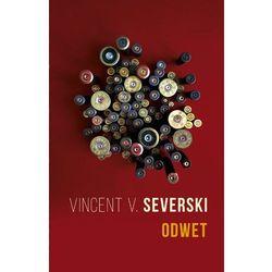 Książki horrory i thrillery  Severski Vincent V.