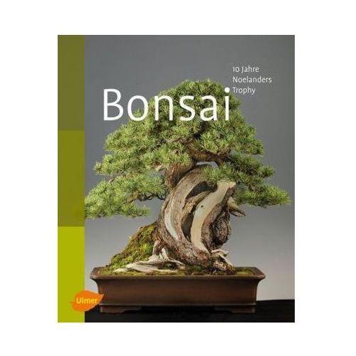 Kniha Bonsai