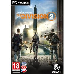 The division - edycja kolekcjonerska marki Ubisoft
