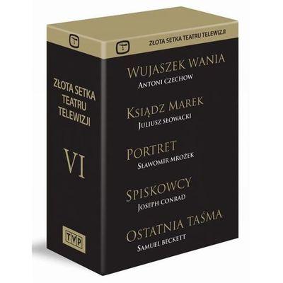 Pakiety filmowe Telewizja Polska S.A. InBook.pl