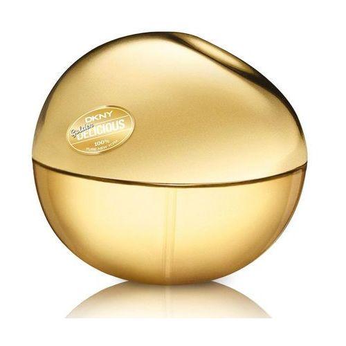 DKNY - DKNY Golden Delicious Woda perfumowana EDP 50 ml Dla Pań TESTER