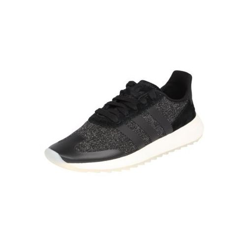 adidas Originals FLASHBACK Tenisówki i Trampki core black/crystal white