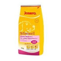 miniwell 15kg marki Josera
