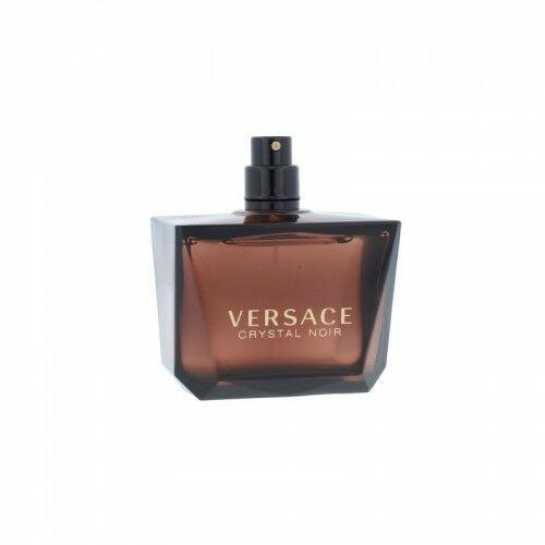 Crystal noir woda perfumowana 90 ml tester - 90 ml tester Versace - Super upust