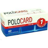 Polocard 150 mg x 60 dojelitowych tabletek powlekanych (5909990655007)
