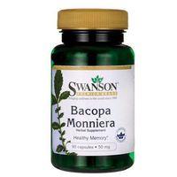 Bacopa Monniera 10:1 ekstrakt 90 kaps.