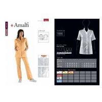 Pastelli Amalfi, bluza damska mc, cristal