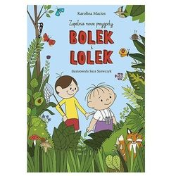 Książki dla dzieci  Karolina Macios InBook.pl