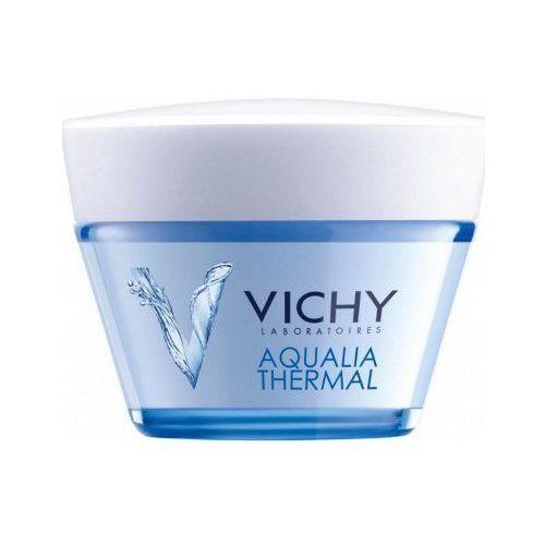 aqualia thermal spa (w) orzeźwiający żel na dzień do twarzy 75ml marki Vichy