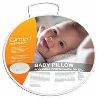 Poduszka baby pillow dla niemowląt Qmed