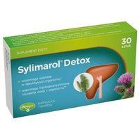 SYLIMAROL Detox x 30 kapsułek