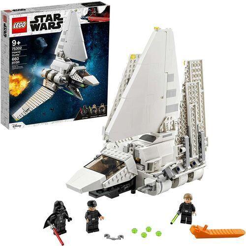 LEGO Star Wars Imperialny wahadłowiec 75302