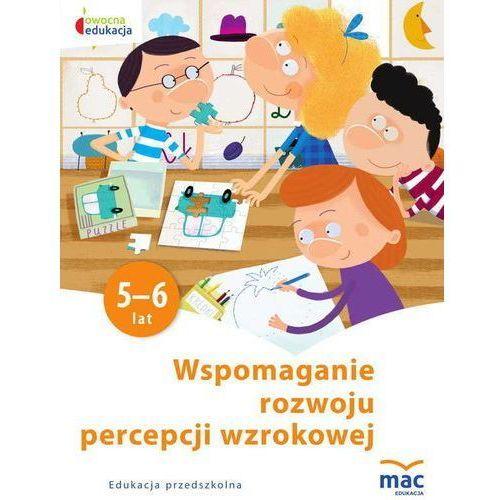 Wspomaganie rozwoju percepcji wzrokowej - Praca zbiorowa, MAC