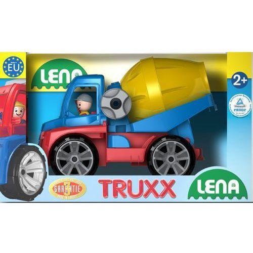 Lena TRUXX BETONIARKA 29 CM (4006942740901)
