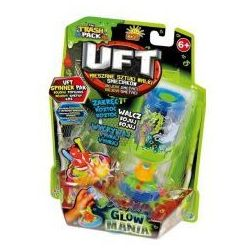 TRASH PACK UFT SPINNER PACK GLOW MANIA NOWOŚĆ, CentralaZ1442