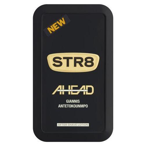 STR8 Ahead - woda po goleniu 100 ml - Ekstra cena